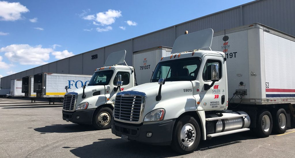 Second South Atlantic facility opened in Winston-Salem, NC