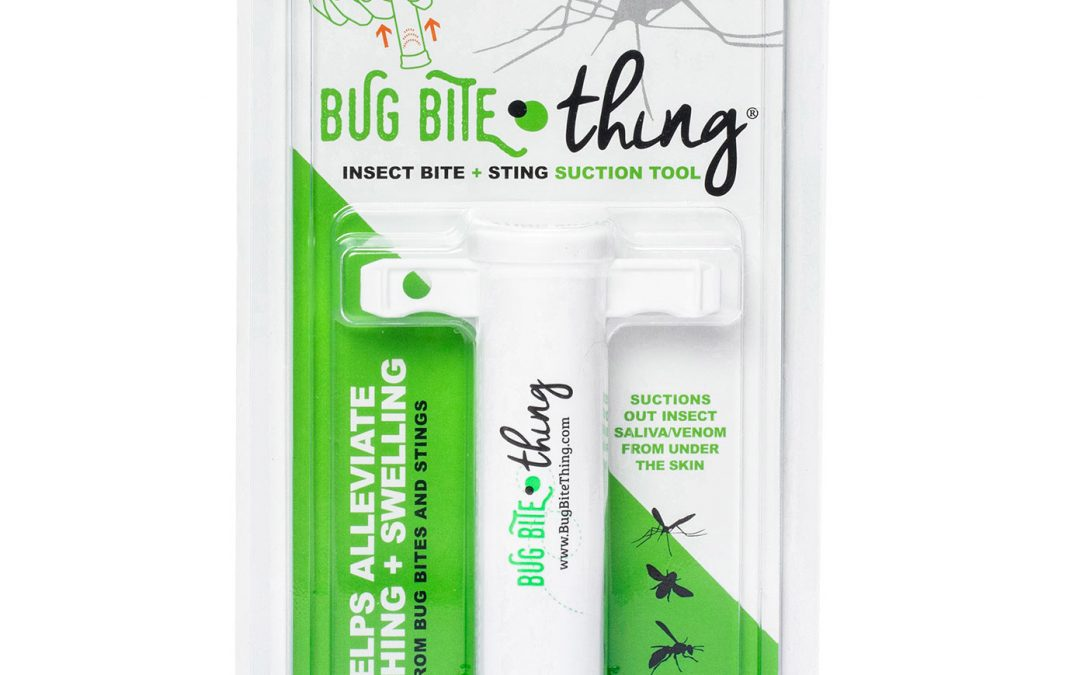 Versatile Packagers Takes the Sting out of  Packaging, Distribution and Retail Displays for Bug Bite Thing